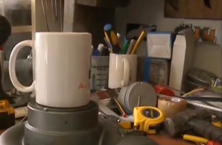 """約旦:汽車飛機零件打造""""綠色""""家具"""