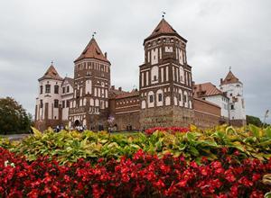 白俄羅斯採取多種措施吸引中國遊客