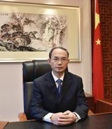 專訪:中比合作精彩紛呈——訪中國駐比利時大使曹忠明