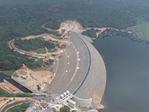 新華國際時評:卡盧河大壩築就中斯情