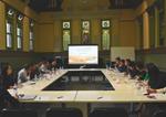 """中國駐墨爾本總領館舉行""""一帶一路""""人文交流專家學者座談會"""