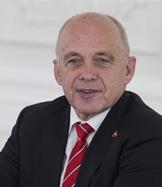 """高端訪談:""""一帶一路""""倡議將為全球經濟發展和民眾福祉帶來益處——訪瑞士聯邦主席毛雷爾"""