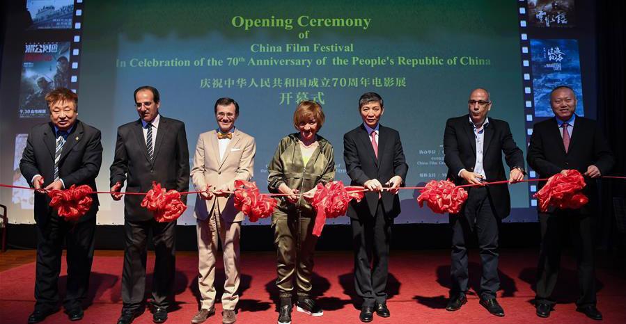 مقالة خاصة: افتتاح مهرجان للأفلام السينمائية الصينية بالقاهرة لترويج التبادل الثقافي
