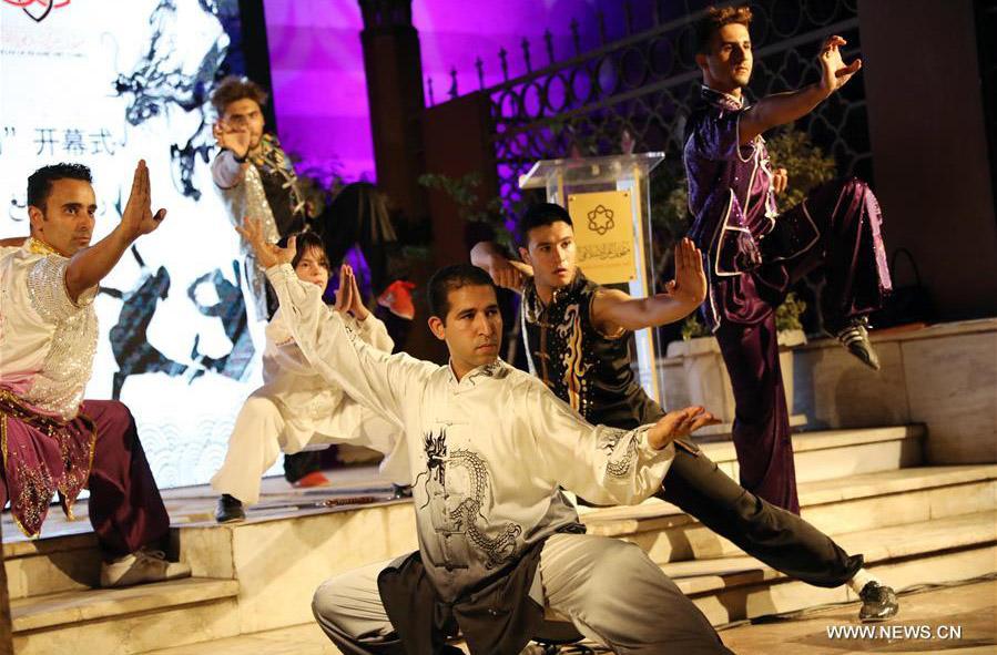مقالة خاصة: متحف الفن الإسلامي بالقاهرة يحتضن الأسبوع السياحي والثقافي الصيني وسط حضور حاشد