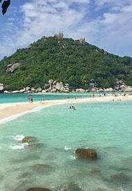 中國遊客熱衷深度遊推動泰國旅遊業轉型升級