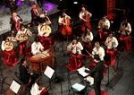《魅力絲路·隴上行》音樂會在薩拉熱窩舉行