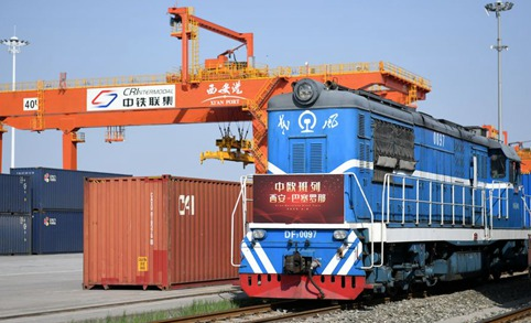 Xinhua Headlines: China's production resumption drives Belt and Road cooperation, fuels global growth
