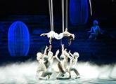 原創舞蹈詩劇《天下大同》在國家大劇院上演