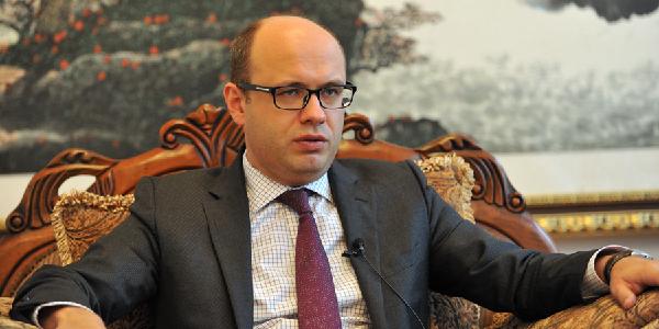 """Посол Беларуси в Китае: инициатива """"Пояс и путь"""" приносит возможности для развития Беларуси"""