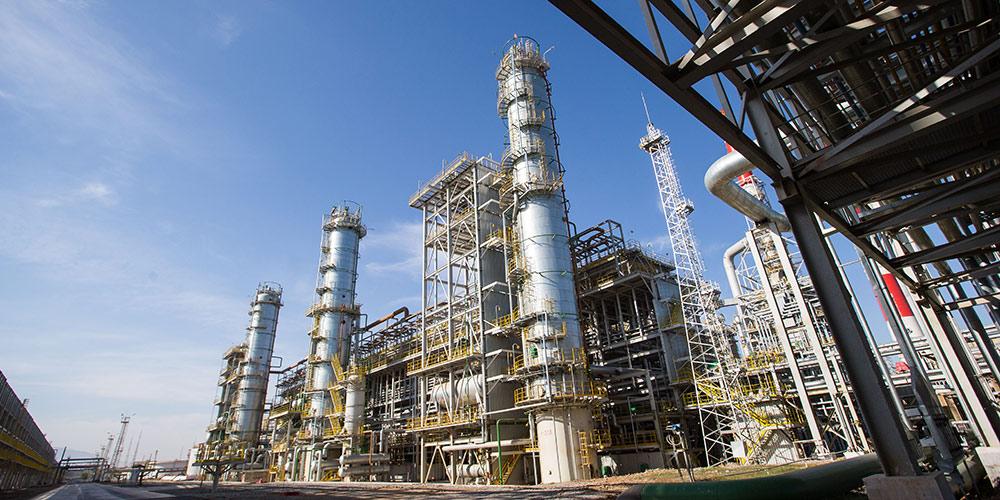 Китайская компания CNPC завершила модернизацию Шымкентского нефтеперерабатывающего завода в Казахстане