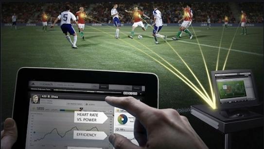人工智能与大数据时代,前沿科技术为中国足球带来什么?