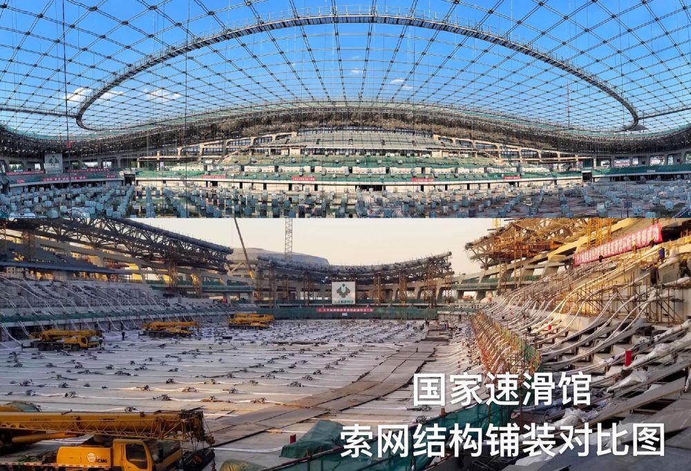 走近冬奥·追光丨这份向世界作出的庄严承诺,北京正在兑现