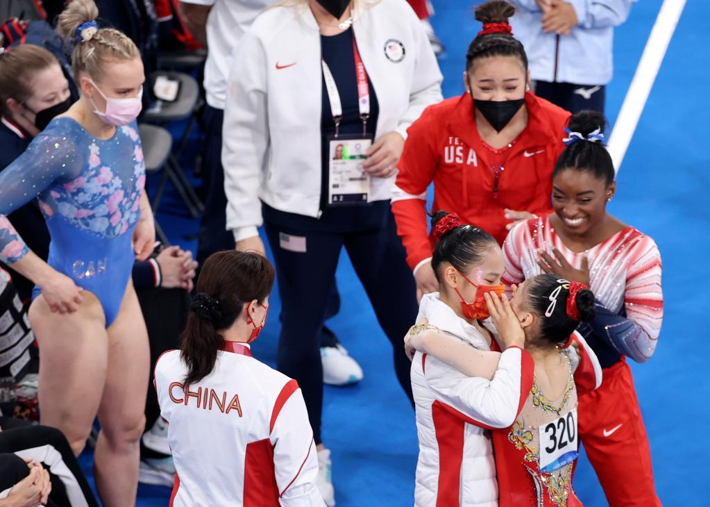 """中国体育代表团:参赛""""双丰收"""" 北京冬奥欢迎您!-智慧树代刷"""