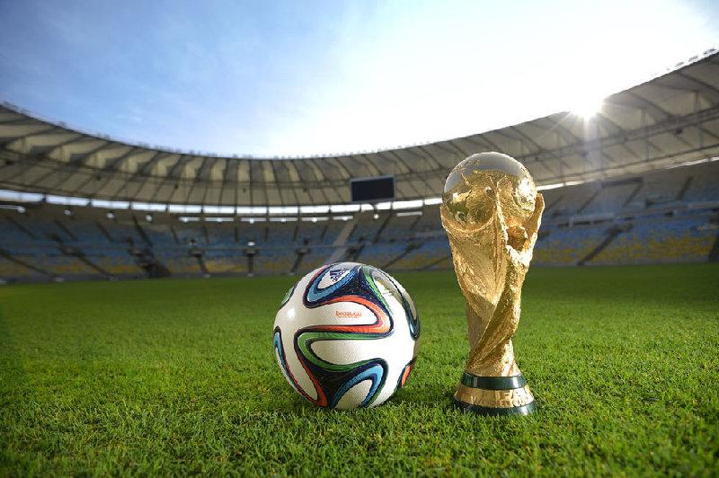 世界杯奥斯卡