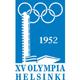 1952年赫爾辛基