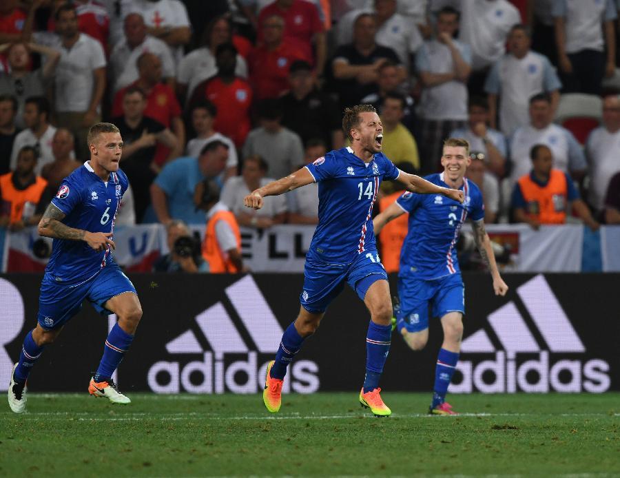 英格兰队冰岛精彩回放