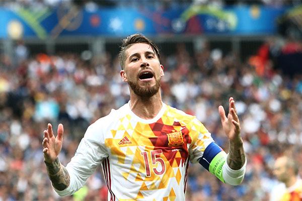 西班牙队_西班牙国家队2018