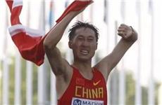 2012年国际竞走世界杯冠军