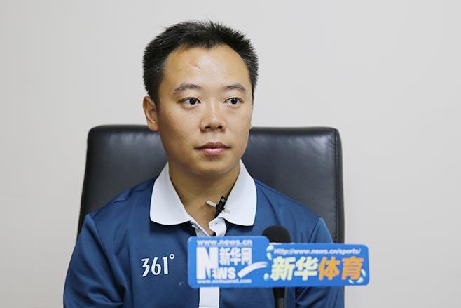 """残奥会首金得主董超:让""""生命之火""""更灿烂"""