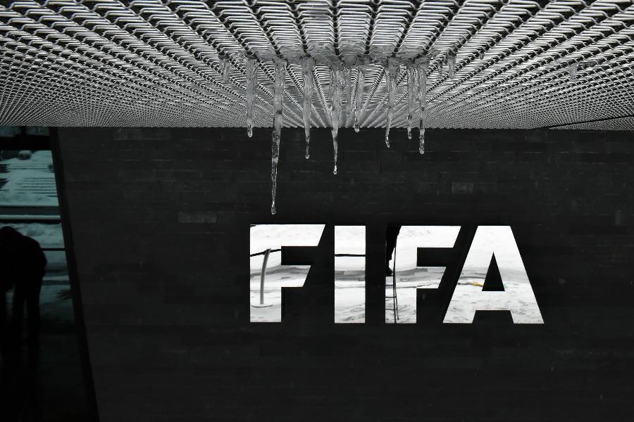 國際足聯——名利雙收