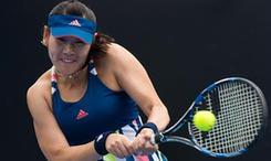 澳网-段莹莹成中国女单独苗 费德勒大威携手进32强
