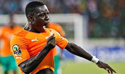 非洲国家杯:喀麦隆逆转取胜 东道主再获平局