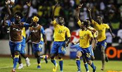 非洲国家杯:东道主加蓬小组出局