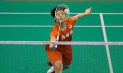 日本隊贏得2017年亞洲羽毛球團體錦標賽冠軍