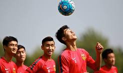 U19国足主帅:中国球员急需解决在比赛中做决策的能力