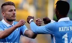 意大利杯:拉齐奥半决赛首回合胜罗马