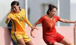 中国女足在遗憾中成长