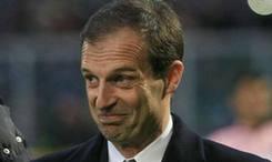巴塞罗那惊天逆转 阿莱格里感悟良多