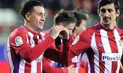 欧冠综合-摩纳哥、马竞晋级八强 西甲成最大赢家