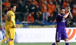 塞浦路斯冠军止步欧罗巴联赛16强