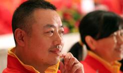 刘国梁卸任中国男乒主教练 秦志戬有望成继任者