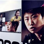 奧運公益影像展在北京舉行