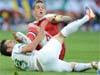 C羅兩失單刀 葡萄牙3:2戰勝丹麥