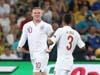 英格蘭1:0戰勝烏克蘭 小組頭名出線