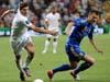 歐洲杯:魯尼復出破門 英格蘭頭名晉級
