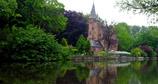 布魯日 歐洲最原始的古城