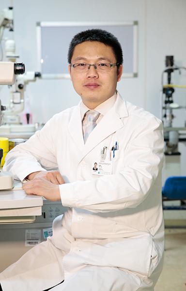 李仕明:兒童近視不是簡單的戴副眼鏡