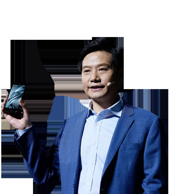 """小米是手機行業裏的""""鯰魚"""""""