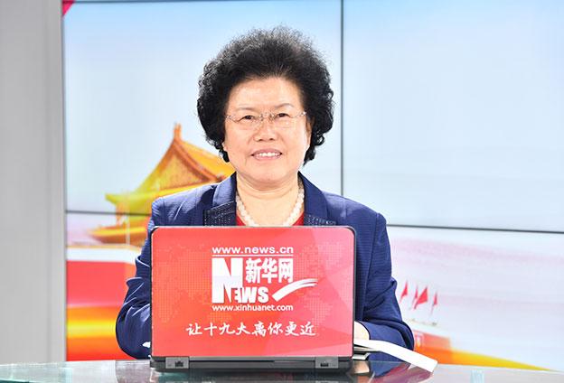 五年經濟成就為進入中國特色社會主義新時代打下堅實基礎