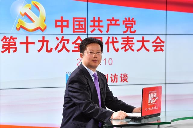 中國的國際'塑造力'提高,展現大國應有擔當。