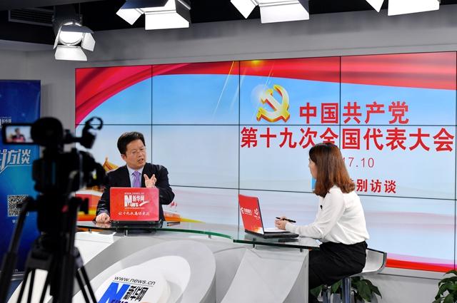 打開國門搞建設,中國正在為世界注入強大正能量。