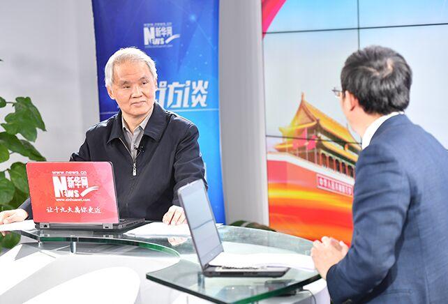 黨章最重要的修改是將習近平新時代中國特色社會主義思想確立為行動指南