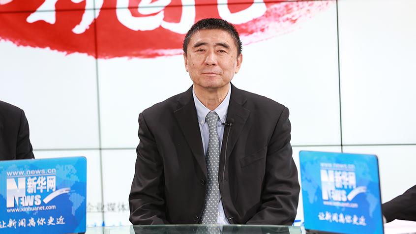 徐念沙:中輕中國工藝並入保利 産業分幾大類調整