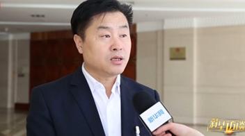 張忠榮:依托地緣優勢打造黑龍江優質強筋小麥産業基地