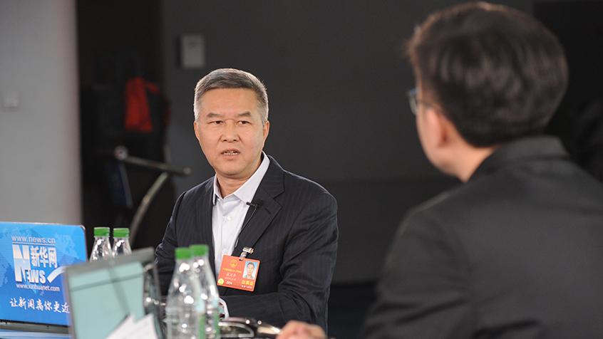 蔣衛平:賺錢並不是唯一目的,企業一定要承擔社會責任