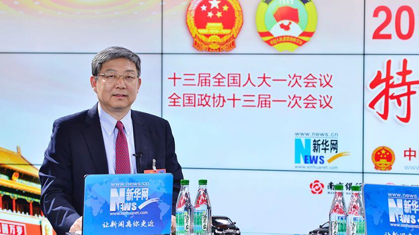李清泉:高水平大學建設不能走傳統老路